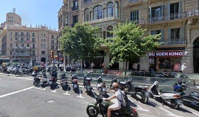 Villena Detectives Asociados. Barcelona