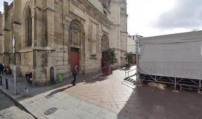photo du resaurant Bar Brasserie Le Centre Aubervilliers