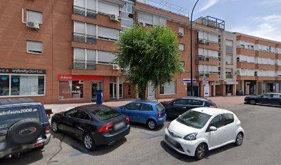Adecco, Agencia de colocación en Madrid