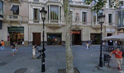 GVO Personal E.T.T., S.L.U., Empresa de trabajo temporal en Barcelona