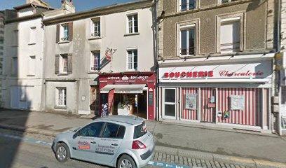 photo du restaurant AU FOURNIL DE L'EGLISE