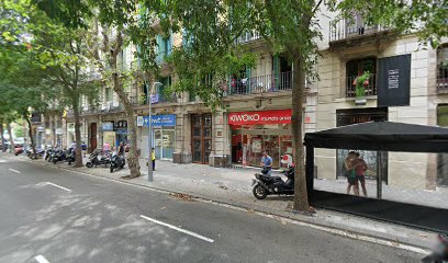 Perits Judicials i Forenses Barcelona. Grup Pericial