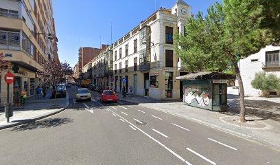 Oficina de Empleo de Valladolid San Pablo, Agencia de colocación en Valladolid