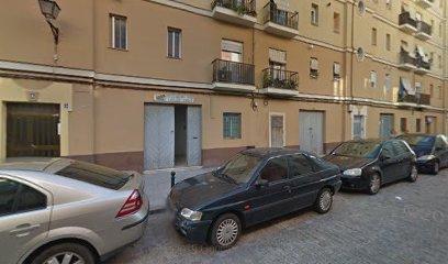 Apeca Asociacion Pro Empleo Cadiz, Agencia de colocación en Cádiz